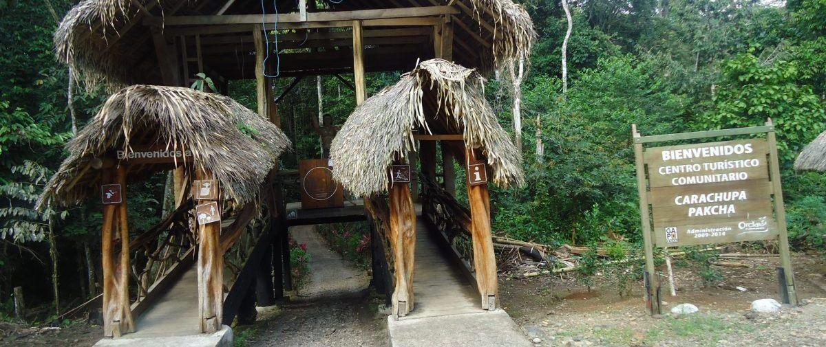 amazonia turistica
