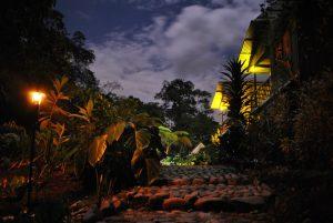 amazonia turistica playa selva