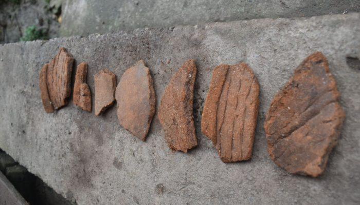 Ruinas Arqueológicas Buenos Aires 1