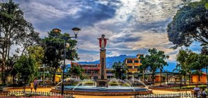 Sucúa, provincia Morona SAntiago
